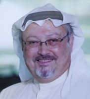 جمال خاشقجي (1958-2018)