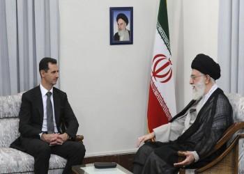 هل تستطيع دول الخليج العربي تحييد النفوذ الإيراني في سوريا؟