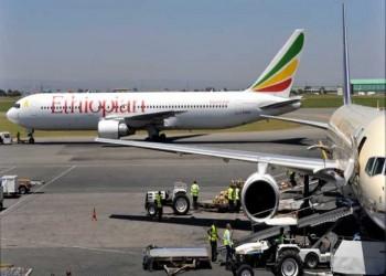 7 دول تعلق استخدام طائرات بوينغ 737 ماكس 8