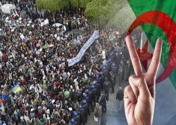 موجة جديدة من الربيع العربي.. الجزائر نموذجا