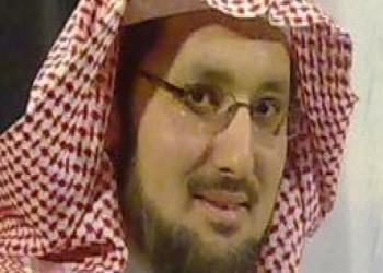 اعتقال حسن مفتي ... السعودية تواصل تكميم الأفواه