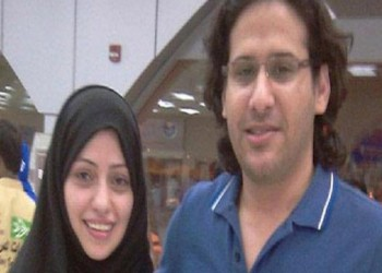 زوجان في طليعة المدافعين عن حقوق الإنسان بالسعودية
