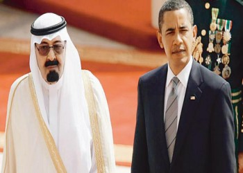 إعادة تعريف حلفاء الولايات المتحدة في المنطقة