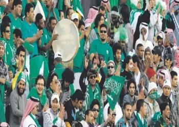 كرة القدم في السعودية .. الإرادة الشعبية حاضرة