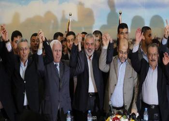 هل يسعى دحلان لافشال المصالحة .. أم يساوم على منصب سياسي جديد؟
