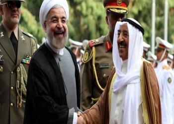 مرجع إيراني: «زيارة أمير الكويت لإيران هزيمة لدول الخليج»