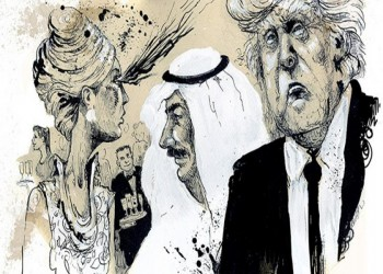 """صحفية أمريكية تتحدى """"أوغاد دبي الأقوياء"""" !"""