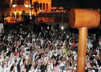 الغضب على الفساد يعيد المحتجين إلى ساحة الإرادة