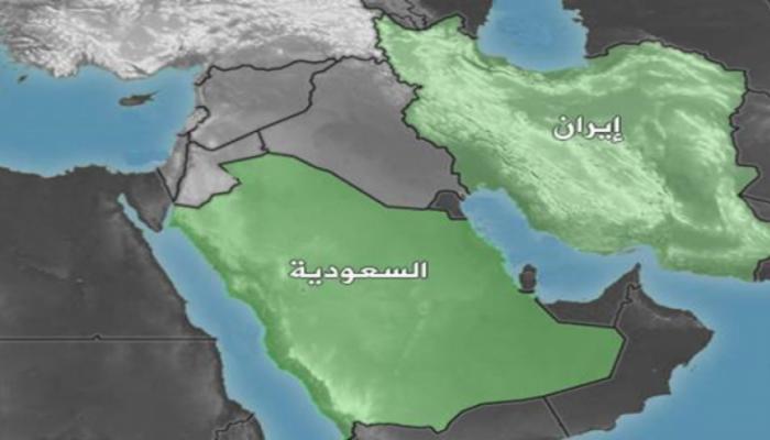 المعركة على العراق هي حرب السعودية على إيران