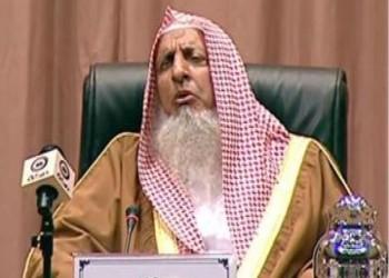 """مفتى السعودية يهاجم مواقع التواصل الاجتماعي مجددا ويصفها بالـ""""مشبوهة"""""""