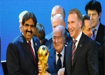 المسائل الأهم في اختيار مضيف كأس العالم 2022