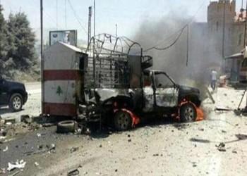 """""""داعش"""" في لبنان: انفجار للتضليل وهجوم من نقطتين"""