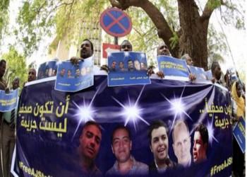 """محاكمة """"الجزيرة"""".. المسار المتغيّر لتحديث الإعلام والشرق الأوسط"""