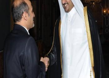 """قطر تؤكد على دعمها للمعارضة السورية """"المشروعة"""""""