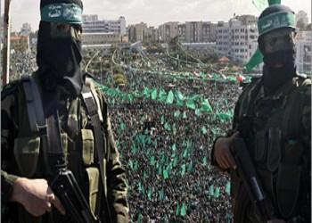 حماس في غزة أفضل من داعش في غزة