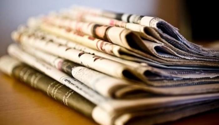 عناوين الصحف الخليجية الصادرة صباح اليوم الاثنين 7 يوليو