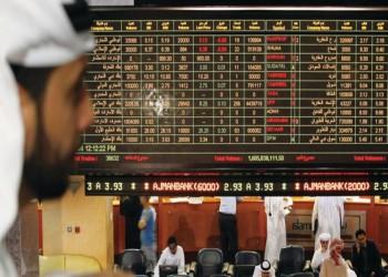 استمرار التعافي في بورصتي الإمارات والتوزيعات ترفع السعودية
