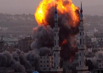"""""""بن كاسبيت"""" يكتب عن غزة: هكذا نتدهور الى الحرب"""