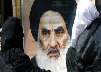 السيستاني يضع خطوط حمراء على مرشحي رئاسة الحكومة