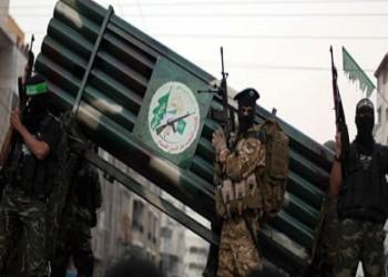 استعدادات حماس العسكريّة للمواجهة مع إسرائيل