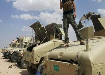 """البعثيون يقفون خلف""""داعش"""" .. ودخول بغداد مرهون بساعة الصفر"""
