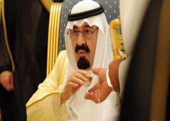 خادم الحرمين يتلقى اتصالا هاتفيا من نائب رئيس الوزراء العماني