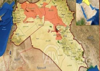 السعودية تعزز إجراءت الأمن علي الحدود شديدة التحصين مع العراق