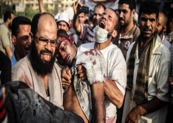 سلطات مصر تمنع وفد هيومن رايتس ووتش من دخول البلاد لإعلان تقرير يوثق مذبحة رابعة