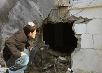 دانيال كورتزر : العدوان على غزة.. خطة تسوية مستدامة