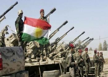 رويترز: البشمركة الكردية تقاتل عدوا يفوقها خبرة وتسليحا بعد سنوات دون اختبار