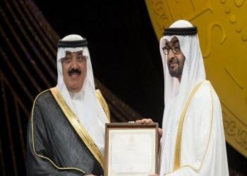 «مجتهد» يكشف تفاصيل شراء «بن زايد» لأمراء سعوديين علي رأسهم «متعب بن عبدالله»