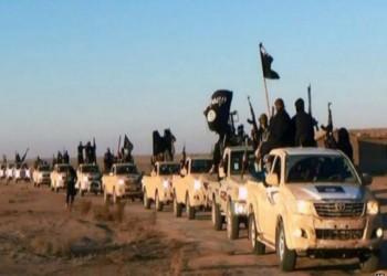 الدولة الإسلامية: الوحش الذي صنعه التدخل الغربي