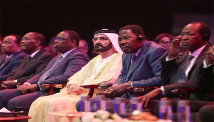 تجارة الإمارات مع إفريقيا ارتفعت 700% خلال 9 سنوات