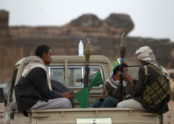 قصر نظر المقاربة السعودية في اليمن