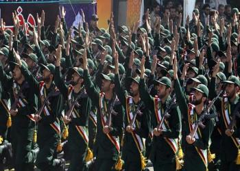 مسؤول إيراني يلمح لتواجد الحرس الثوري في السعودية