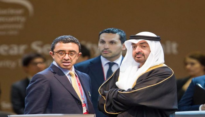 ذي إنترسيبت: تحالف عجيب بين المحافظين الجدد وإسرائيل والإمارات لتشويه قطر!