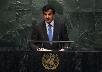 قطر تؤكد دعمها لتعزيز الحوار الوطني في ليبيا