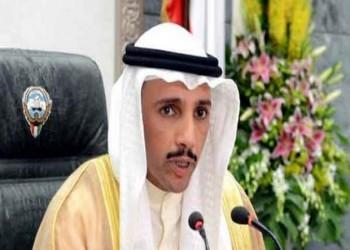 رئيس مجلس الأمة الكويتي: العلاقات الكويتية البحرينية محصنة منذ زمن طويل