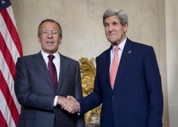 اتفاق أمريكا وروسيا على تبادل المعلومات عن الدولة الإسلامية كعدو مشترك