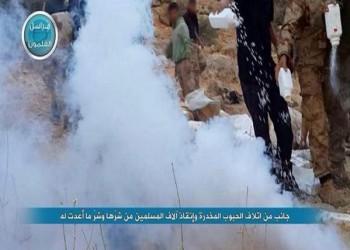 «جبهة النصرة» تكشف عن تهريب «حزب الله» المخدرات إلى دول الخليج