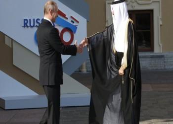 السياسة والسوق في الانهيار الفادح لأسعار النفط