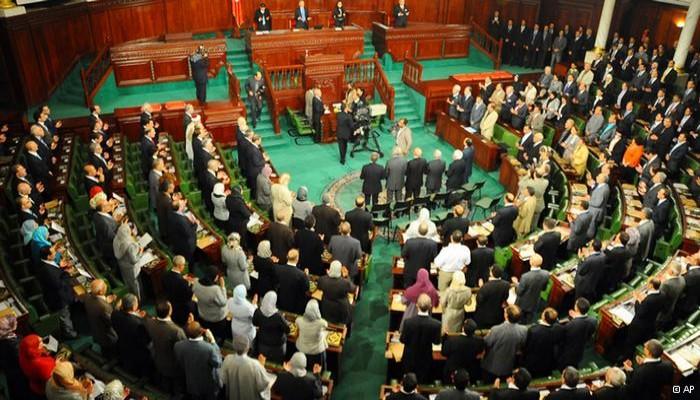 انتخابات تونس تختبر الانتقال من الاستبداد للديمقراطية