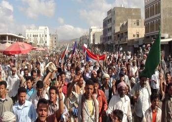 هل تلجأ السعودية للالتفاف على «الحوثي» بدعم «الحراك الجنوبي» في اليمن؟