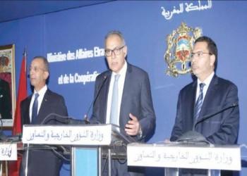 الإمارات تتلقى دعماً عسكرياً من المغرب فى إطار حربها ضد «الإرهاب»