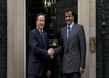 الخارجية البريطانية: علاقاتنا مع قطر الآن «أقوى من أي وقت مضى»