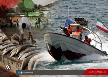 الصيادون الثمانية المحتجزون لدى إيران يصلون الإمارات اليوم