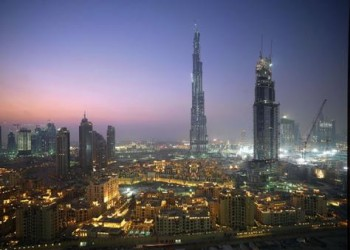 العقارات تتصدر صفقات الخليج بنسبة 54.1% خلال 9 أشهر