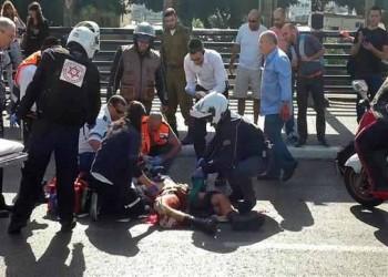 إسرائيل تعيش كابوس المقاومة الشعبية