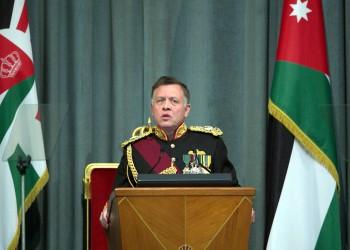 ملك الأردن يردع منتقديه بالحديث عن «الأقصى»