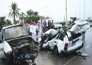 الداخلية الكويتية: 225 حالة وفاة بحوادث الطرق خلال 6 أشهر
